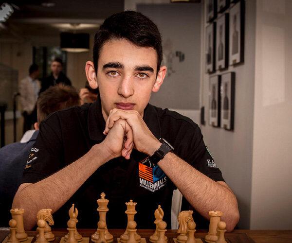 Հայկ Մարտիրոսյանը՝ Բելգրադի շախմատային մրցաշարի հաղթող