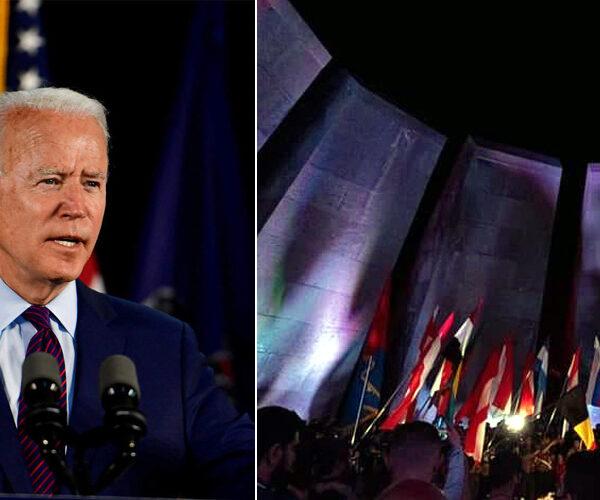 ԱՄՆ-ը ճանաչեց Հայոց ցեղասպանությունը