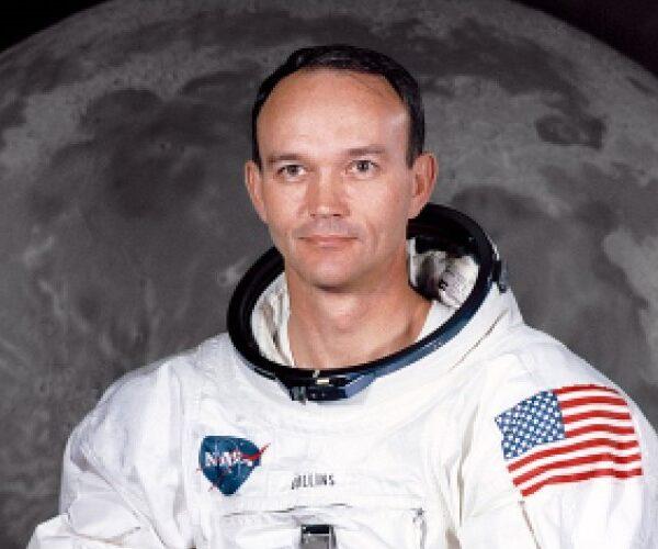 Մահացել է ամերիկացի տիեզերագնաց Մայքլ Քոլինզը