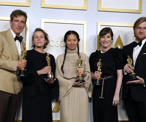 Հայտնի են «Օսկարի» մրցանակակիրները