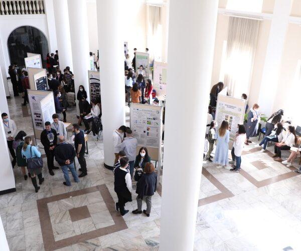 Ամփոփվել է Հայկական համադպրոցական գիտության փառատոնի եզրափակիչ փուլը