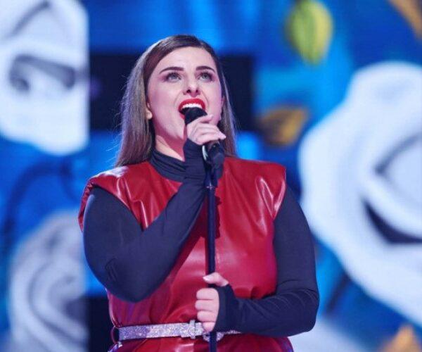 Սյուզաննա Մելքոնյանը՝ «Ну-ка, все вместе» երաժշտական շոուի հաղթող
