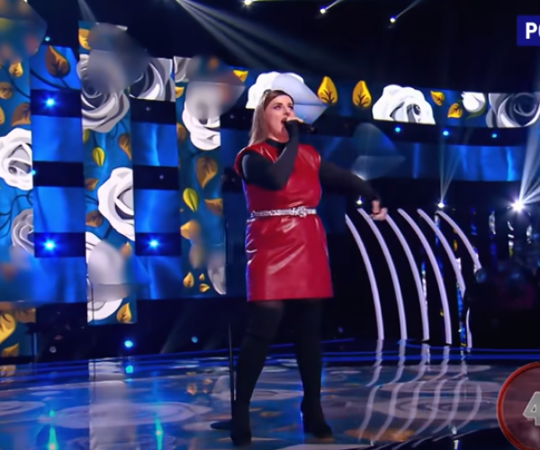 Հայ երգչուհին հիացրել է «Ну-ка, все вместе!» հաղորդման ժյուրիին. տեսանյութ