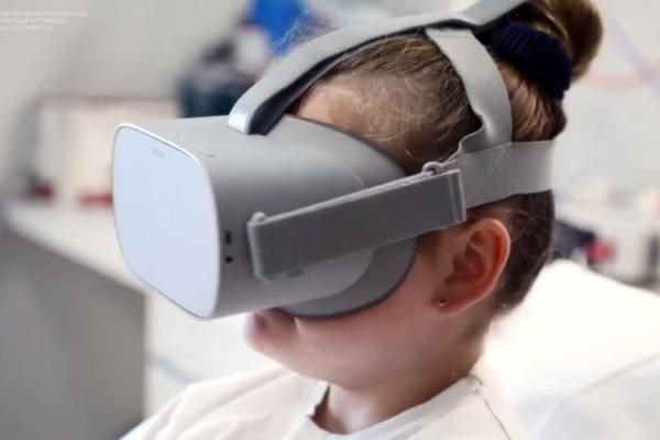 Հայ գիտնականները 3D ակնոց են ստեղծել. տեսանյութ