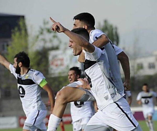 «Ալաշկերտ»-ը դարձավ Հայաստանի ֆուտբոլի առաջնության չեմպիոն