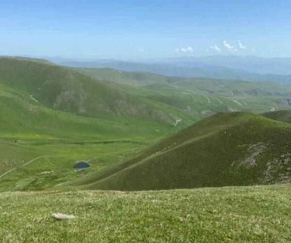 Ադրբեջանցիները փորձել են տրակտորով որոշակի հողային աշխատանքներ իրականացնել Հայաստանի տարածքում