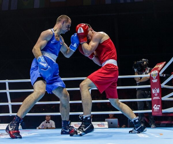 Արման Դարչինյանը Տոկիոյի օլիմպիական խաղերի ուղեգիր նվաճեց. տեսանյութ