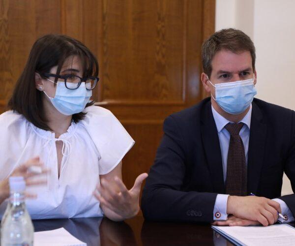 ԿԳՄՍՆ-ն Հայաստանում «Ալիան Ֆրանսեզի» հետ կկազմակերպի ֆրանկոֆոն ամառային դպրոց