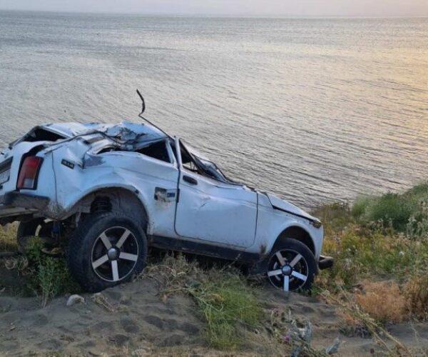 Ավտովթար՝ Ծովագյուղ-Վարդենիս ճանապարհին. 1 տարեկան երեխան մահացել է