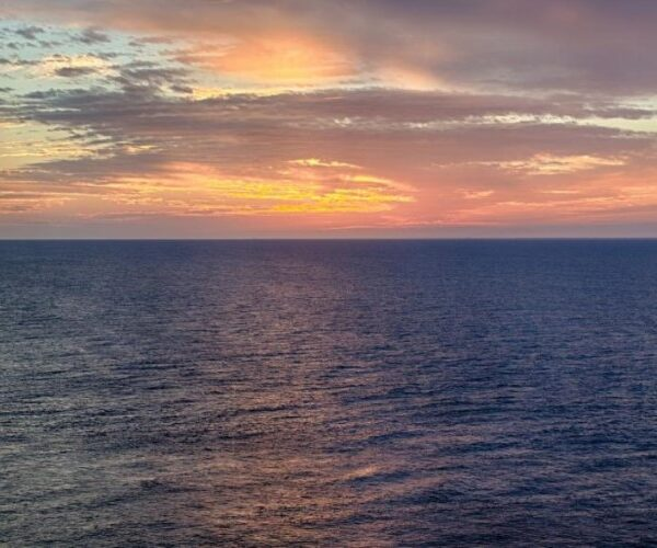 Օվկիանոսների համաշխարհային օրն է