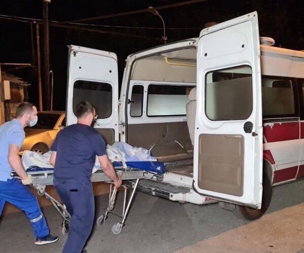 Սպանություն Շենգավիթում. ձերբակալվել է սպանվածի քրոջ որդին. տեսանյութ