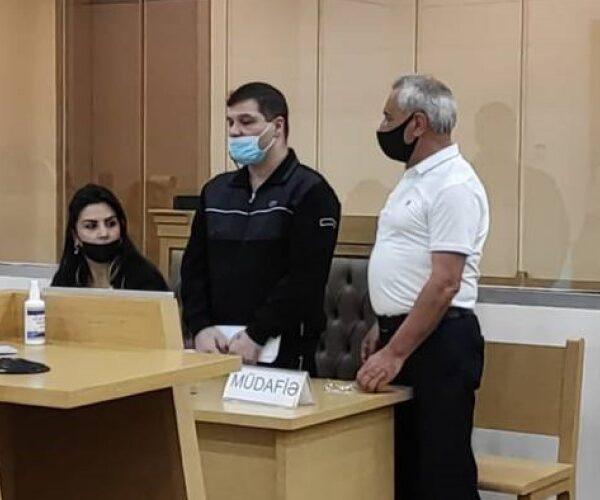 Ադրբեջանը լիբանանահայ Վիգեն Էուլջեքյանին 20 տարվա ազատազրկման է դատապարտել