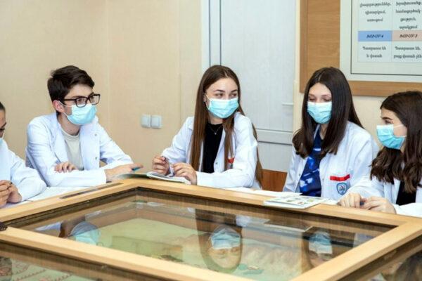 ԵՊԲՀ քոլեջը հայտարարում է ընդունելություն «Պրոթեզիստ-օրթեզիստ-տեխնիկ» մասնագիտությամբ