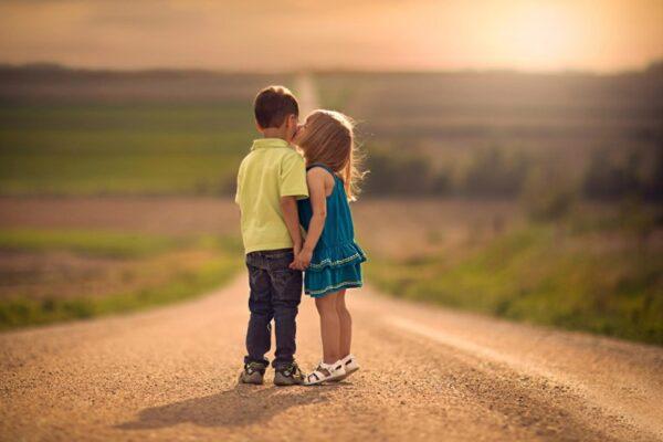 Համբույրի համաշխարհային օրն է