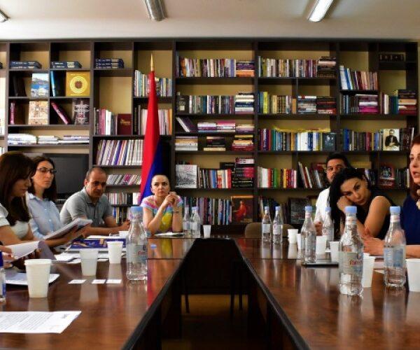 «Ներգրավված քաղաքացի». զարգացնելով քաղաքացիական կրթությունը հայաստանյան կրթական համակարգում
