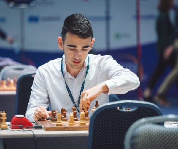 Հայկ Մարտիրոսյանը հաղթեց Ադրբեջանի ուժեղագույն շախմատիստին ու անցավ հաջորդ փուլ