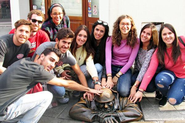 Սլովակիայի Ազգային կրթաթոշակային ծրագիր՝ նաև ՀՀ քաղաքացիների համար